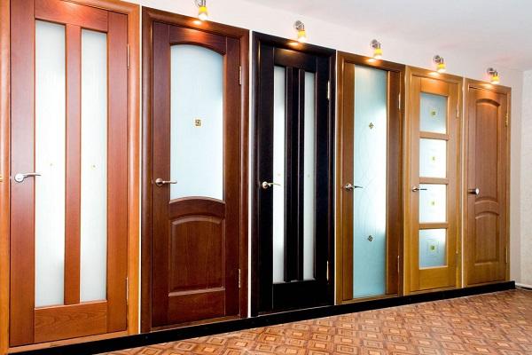 door1a Поход в дверной магазин